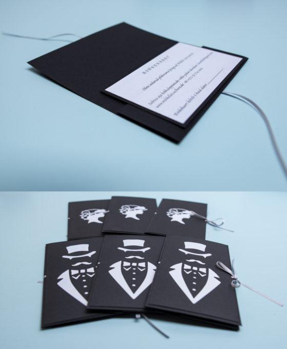 Käsitööna tehtud kinkeurkaart fotograafi juurde laual