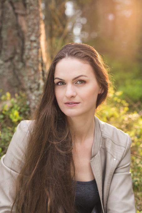 portree pildid metsas