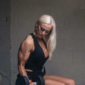 fitness portree naine