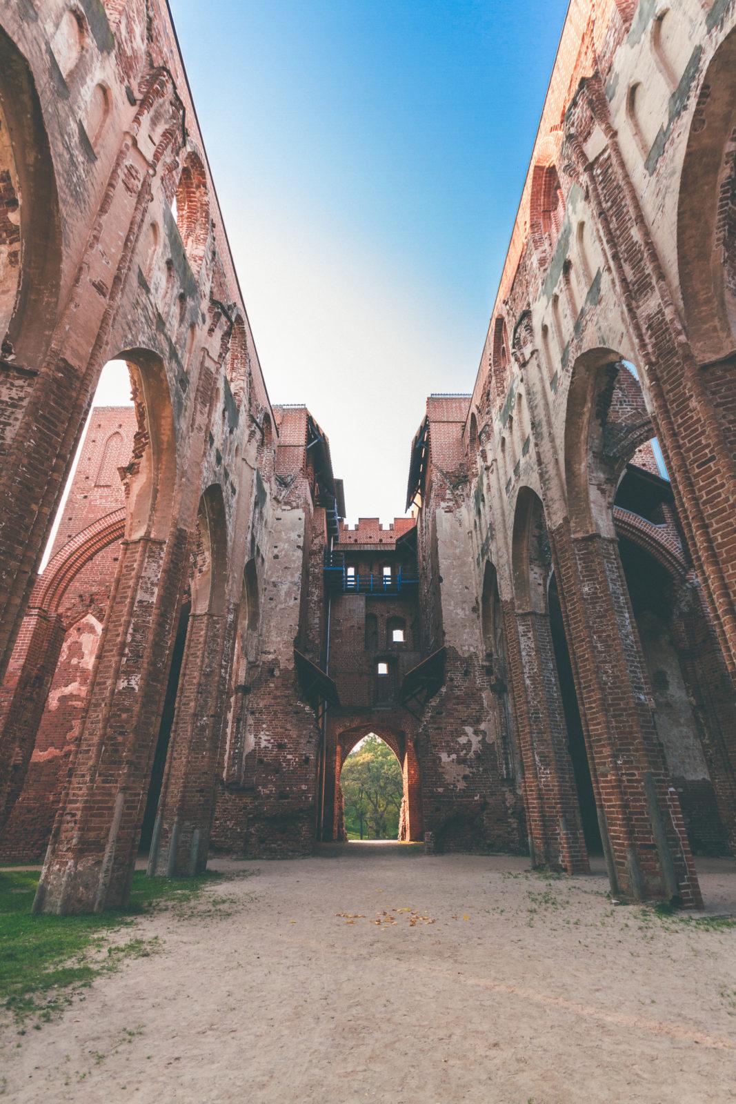 Tartu Toomkiriku varemed