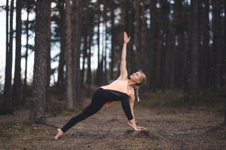 sportlik pildistamine Tallinnas