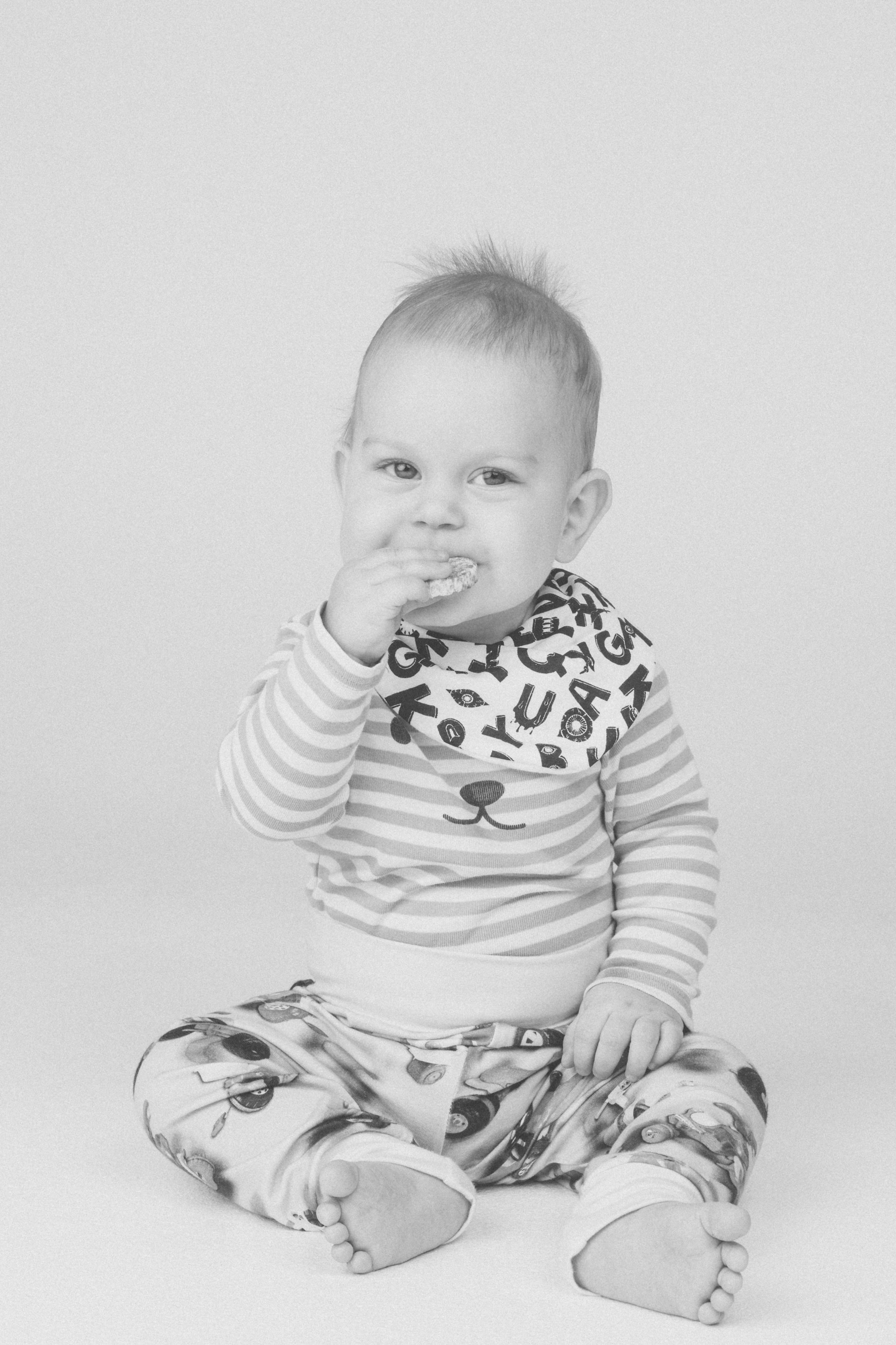 Lapse portree pildid