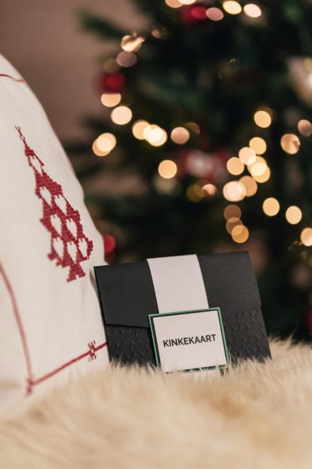 Jõulukingituseks fotograafi kinkekaart