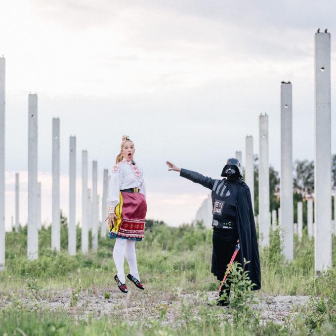Rahvariided ja Star Wars