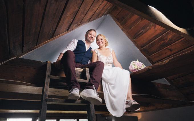 Noorpaari ilupildid